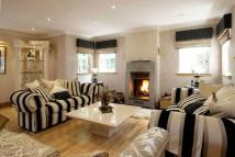 5 bedroom Detached property for sale in Burnside of Ruskie...
