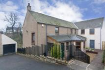semi detached home in Burntree...