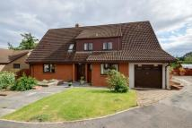 4 bed Detached property for sale in 5 Braeview Park, Beauly...