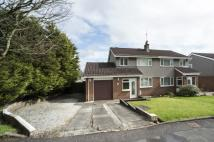 3 bed Semi-detached Villa in 15 Merrygreen Place...