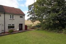 End of Terrace house for sale in 111  Ten Acres, Sauchie...