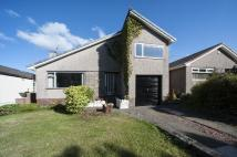 Detached property for sale in 37 Glebelands Way, Beith...