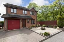 4 bed Detached house for sale in 5 Chestnut Grove...