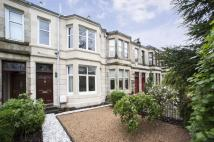 4 bed Terraced property for sale in 16 St. James Avenue, ...