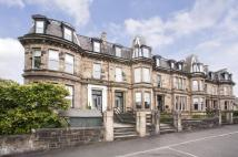 4 Blairbeth Terrace Flat for sale