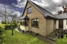 4 bedroom Detached property in 12 Orchard Brae, ...