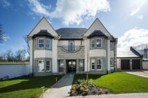 new development for sale in Rowallan Castle Estate...