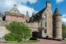 Detached house for sale in Dalzell House...