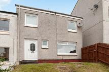 End of Terrace property for sale in Ettrick Court, Hallglen...