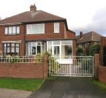 3 bed semi detached home in Highfield Road North...