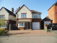 4 bedroom Detached property to rent in Birch Lane, Shelfield...