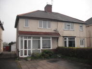 2 bed semi detached house in Barns Lane, Rushall...