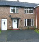 Terraced property in Copse Crescent, Pelsall...