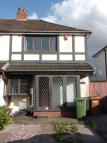2 bedroom semi detached house to rent in NORBURY AVENUE, Walsall...