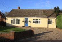 3 bedroom Bungalow for sale in Bishoptyne Avenue