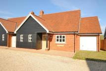 new development for sale in Yaxham