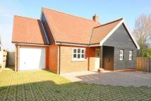 new development in Yaxham