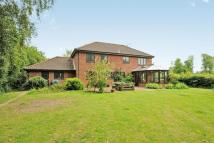 4 bedroom Detached house for sale in Mill Road, Mattishall