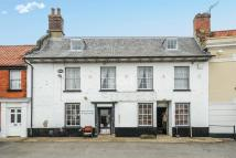 Terraced home for sale in Market Place, Hingham