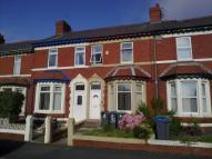 4 bed Terraced property in Cornwall Avenue...
