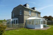 5 bed semi detached house in Sennen, Penzance...