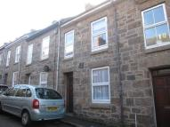 Terraced house for sale in Wesley Street, Heamoor...