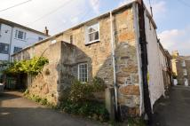 Terraced property for sale in Keigwin Place, Mousehole...
