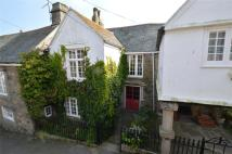 3 bedroom property for sale in Keigwin Place, Mousehole...