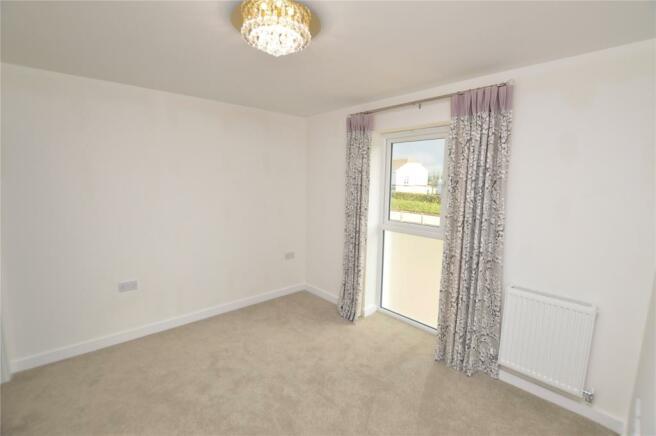 View Home Bedroom
