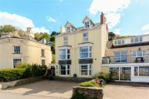 semi detached home for sale in Marine Parade, Shaldon...