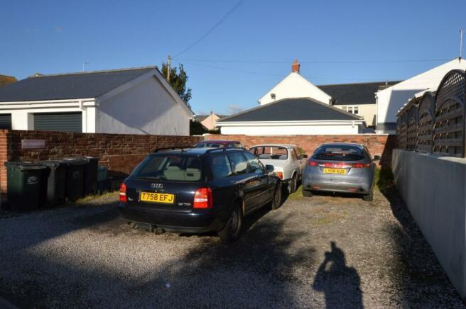 Tandem Parking 2 Car