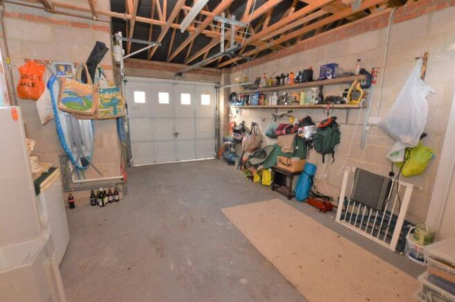 Garage No 1