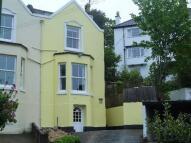 Thurlow Road semi detached house for sale
