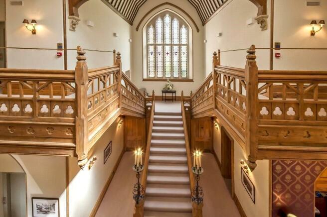 Communal Hall
