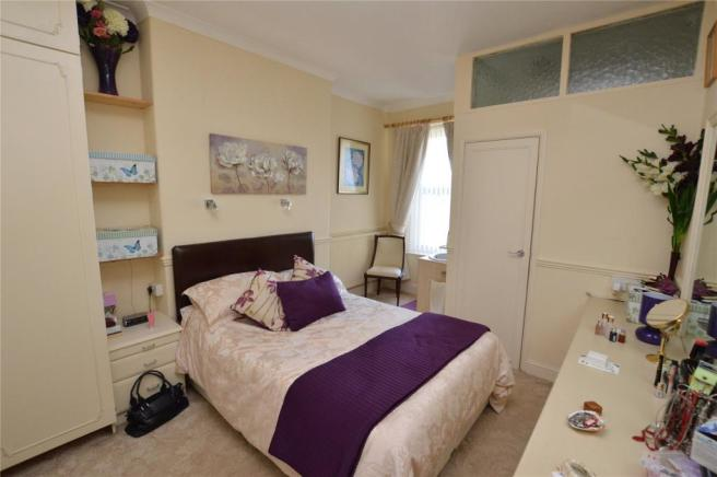 F.F Bedroom