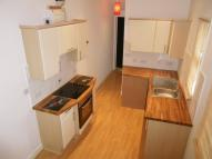 1 bedroom Flat to rent in High Street, Hucknall...