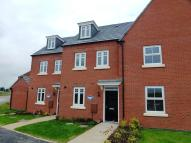 Town House to rent in Kenbrook Road, Hucknall...