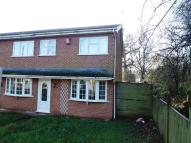 3 bed Town House to rent in Polperro Way, Hucknall...