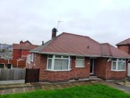 Detached Bungalow to rent in Cross Street, Carlton...
