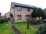 Cluster House to rent in Hatton Close...