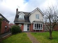 Detached house to rent in Avonbridge Close, Arnold...