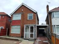 3 bed Detached property in Coppice Road, Arnold...