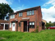 Cluster House in Sankey Drive, Bulwell...