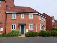 2 bedroom Mews to rent in Coupe Gardens, Hucknall...