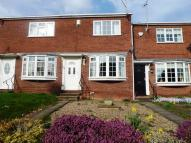 2 bed Town House in Wymondham Close...