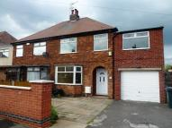 4 bed semi detached home to rent in St. Marys Avenue...