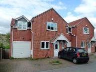 Link Detached House in Hallam Road, Mapperley...