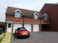 2 bed Apartment to rent in Hunt Close...