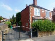 2 bedroom semi detached house in Thorney Hill...