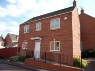 3 bedroom Detached property to rent in Blackburn Way, Bestwood...